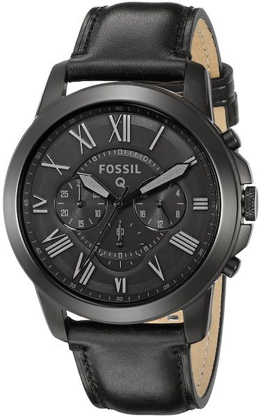 Fossil Men's FTW10011 Fossil Q Grant Chronograph