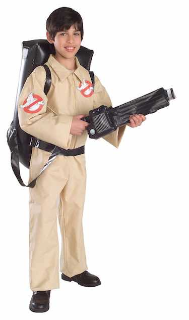 Ghostbusters Children's Costume