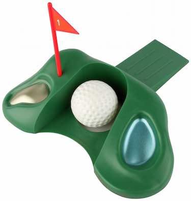 Golf door stopper