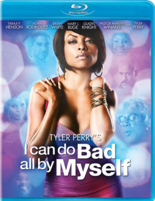 I Can Do Bad All By Myself - Blu-ray