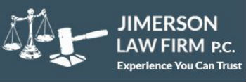 Jimerson Law Firm Logo