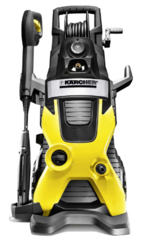 Karcher electric pressure driveway accessory for Pressure washer driveway cleaner