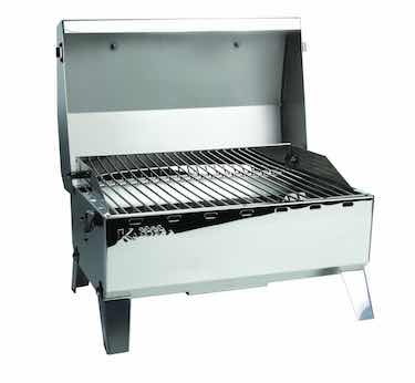 Kuuma 58140 Stow N Go 125 Gas Grill w/ Regulator