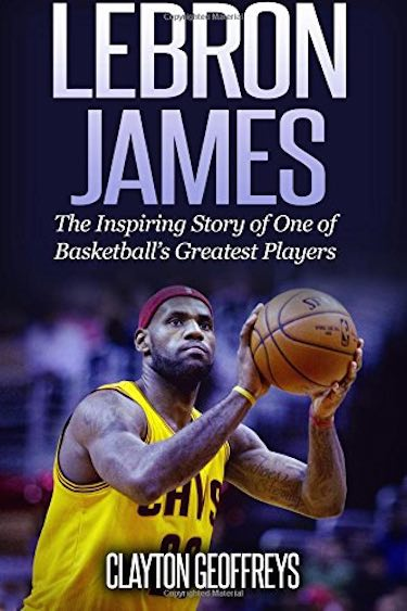 LeBron James Biography