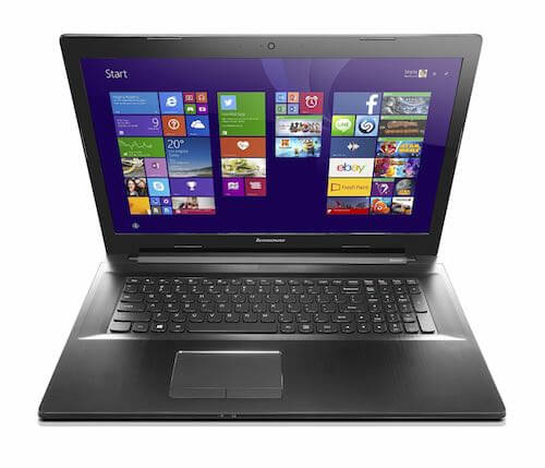 Lenovo Z70 80FG0037US laptop