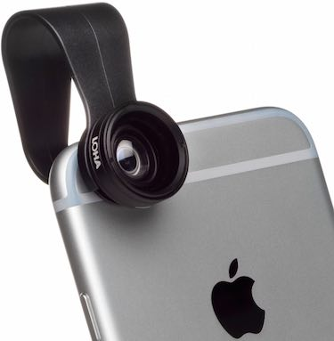 LOHA Premium Camera Lens for iPhone and Android