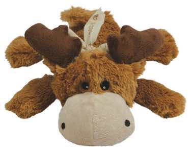 Marvin the Moose Chew Toy