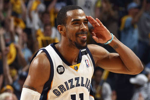 Mike Conley Free Agent 2016