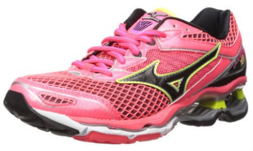 Mizuno Women's Wave Creation 18 Running Shoe