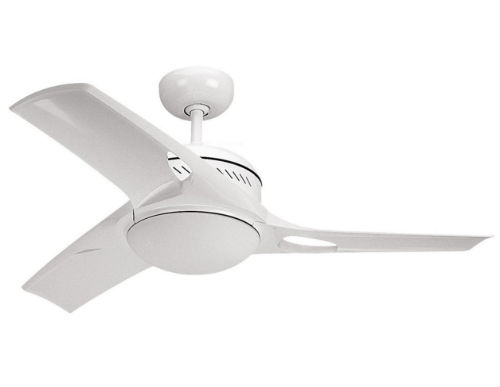 Monte Carlo Mach Two Ceiling Fan