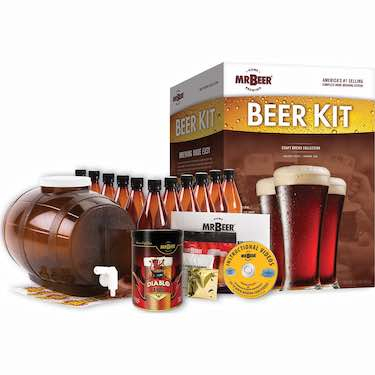 Top 5 christmas stocking stuffers around 10 boldlist for Best craft beer kit