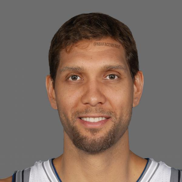 Tim Duncan and Anthony Davis - Face Morph