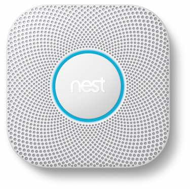Nest Protect 2nd Gen Smoke + Carbon Monoxide Alarm