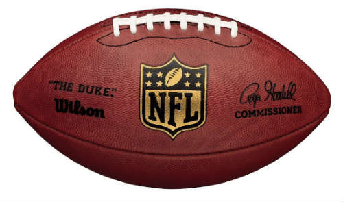 Official NFL Game Football