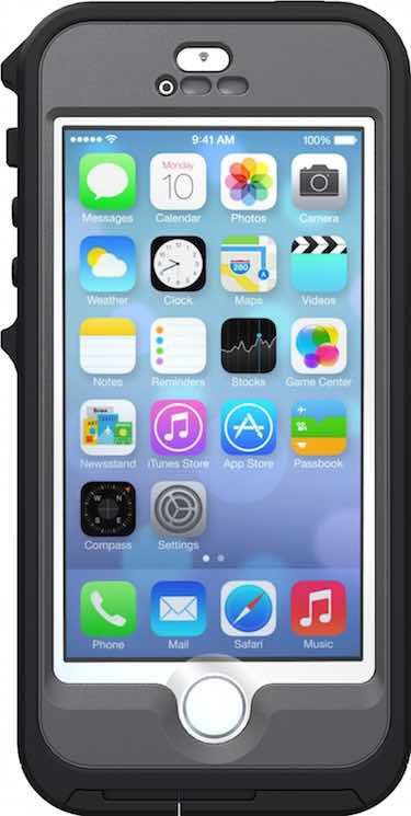 Otterbox Preserver Series Waterproof Case