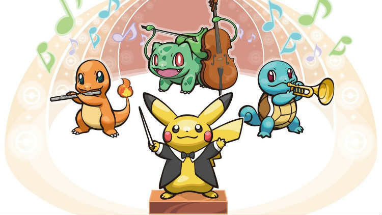 Pokemon Theme Song Rises By 382%