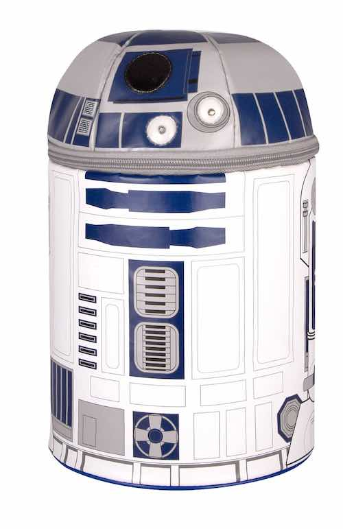 R2D2 Thermos Novelty Lunch Kit