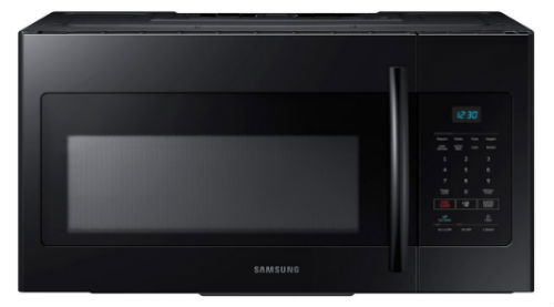 Samsung ME16H702SEB 1.6 Cu. Ft. 1000W Over-the-Range Microwave