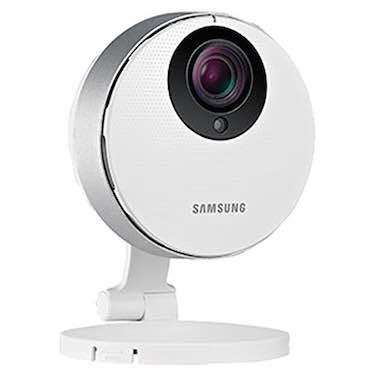 Samsung SmartCam HD Pro Security Camera