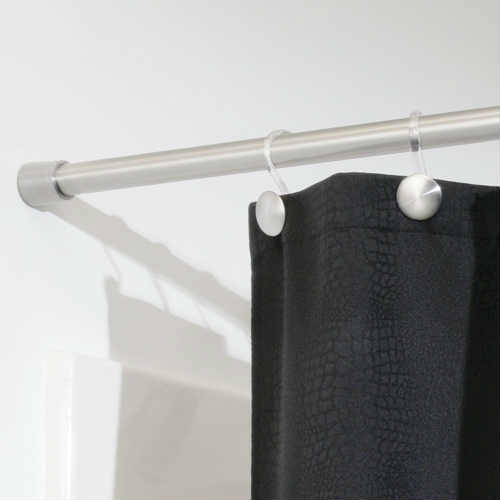 Constant Tension Shower Curtain Rod