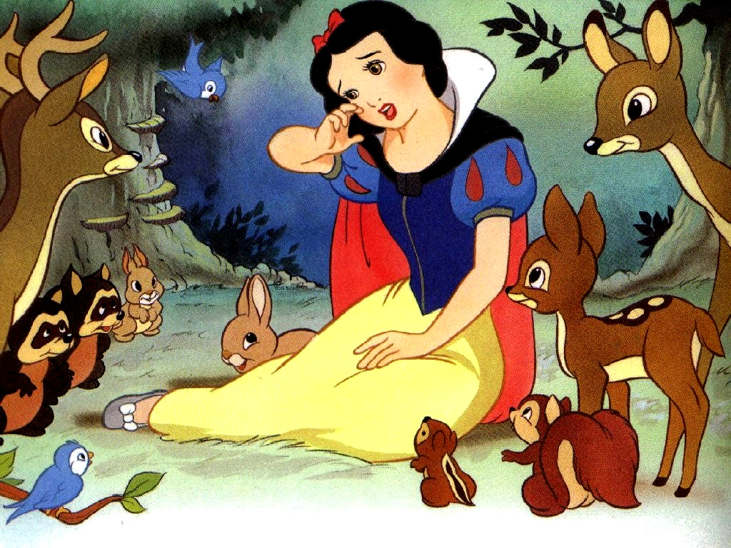 Snow White and the Seven Dwarves film