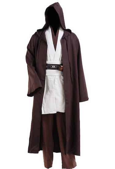 Star Wars Jedi Robe Costume