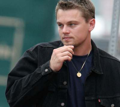 The Departed Leonardo DiCaprio