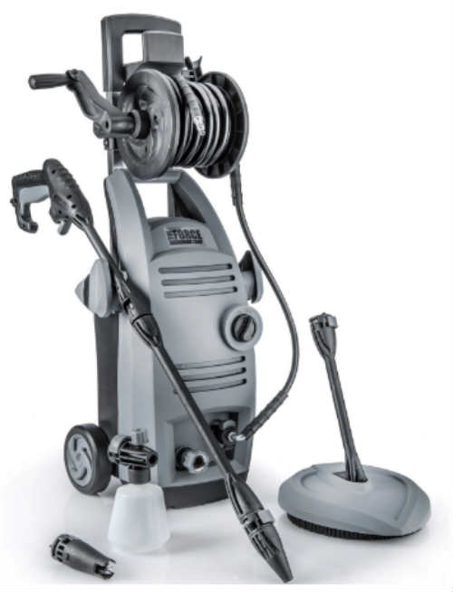 Powerhouse International 'The Force 2000' Electric Pressure Washer