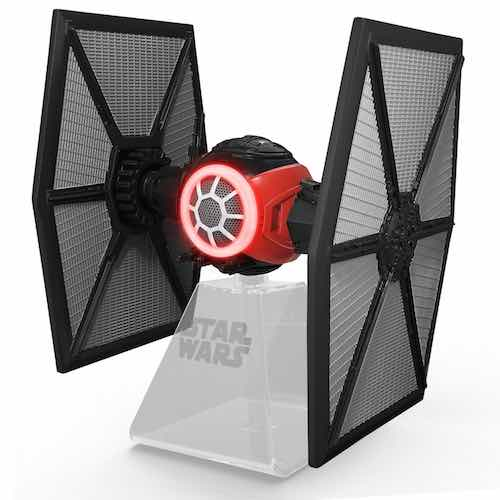 Special Forces TIE Fighter Bluetooth Speaker 5