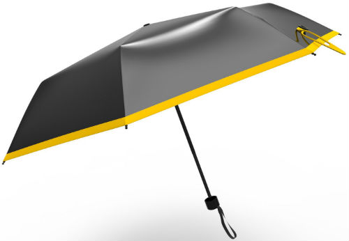 Ultralight Travel Umbrella