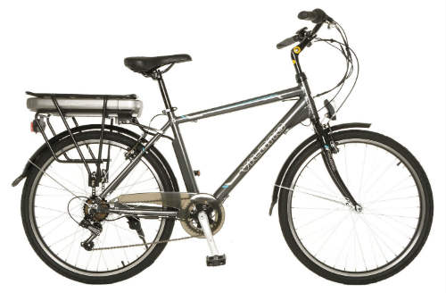 Vilano Pulse Men's Electric Commuter Bike