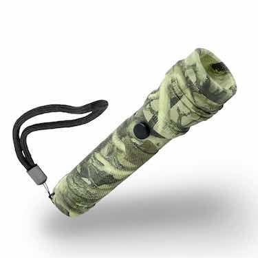 Xtreme Bright Camo LED Flashlight
