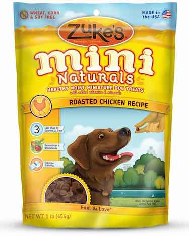 Natural Training Dog Treats